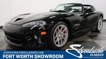 1996 Dodge Viper  for sale $49,995