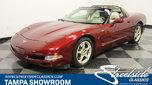 2003 Chevrolet Corvette 50th Anniversary  for sale $22,995
