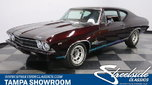 1969 Chevrolet Chevelle  for sale $24,995