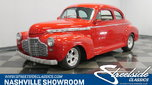 1941 Chevrolet  for sale $32,995