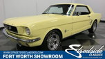1966 Ford Mustang  for sale $27,995