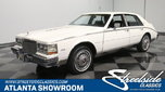 1985 Cadillac Seville  for sale $9,995