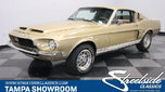 1968 Ford Mustang  for sale $134,995
