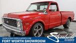 1972 Chevrolet C10  for sale $41,995