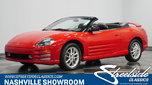 2001 Mitsubishi Eclipse  for sale $14,995