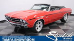 1969 Chevrolet Chevelle for Sale $49,995