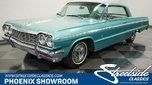 1964 Chevrolet Impala  for sale $39,995