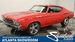 1969 Chevrolet Chevelle  for sale $38,995