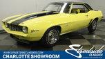 1969 Chevrolet Camaro for Sale $177,995