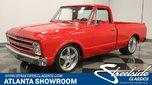 1968 Chevrolet C10  for sale $83,995