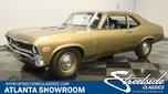 1970 Chevrolet Nova  for sale $78,995