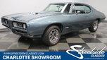1968 Pontiac GTO  for sale $39,995