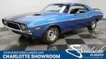 1972 Dodge Challenger  for sale $41,995