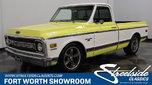 1970 Chevrolet C10  for sale $37,995