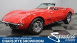 1968 Chevrolet Corvette L36 427/390HP Convertible  for sale $64,995