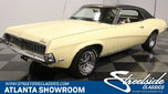 1969 Mercury Cougar  for sale $18,995
