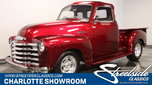 1949 Chevrolet 3100  for sale $77,995