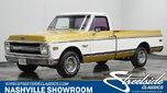 1969 Chevrolet C10 for Sale $30,995