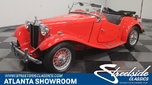 1950 MG TD  for sale $28,995