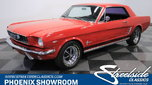 1966 Ford Mustang  for sale $18,995