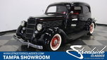 1935 Ford Model 48  for sale $44,995