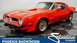 1974 Pontiac Firebird  for sale $43,995