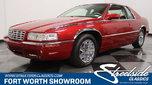 2000 Cadillac Eldorado  for sale $12,995