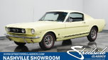 1966 Ford Mustang  for sale $104,995
