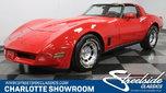 1982 Chevrolet Corvette Coupe  for sale $34,995