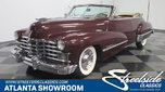 1947 Cadillac  for sale $52,995