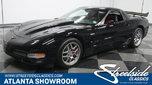 2002 Chevrolet Corvette Z06  for sale $25,995