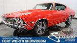 1968 Chevrolet Chevelle  for sale $49,995