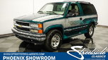 1997 Chevrolet Tahoe  for sale $41,995