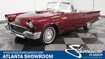 1957 Ford Thunderbird  for sale $27,995