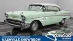 1957 Chevrolet Bel Air  for sale $37,995