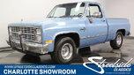 1984 Chevrolet C10  for sale $22,995