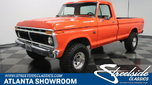 1975 Ford F-100  for sale $24,995