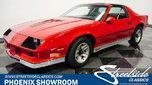 1984 Chevrolet Camaro  for sale $17,995