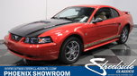 2002 Ford Mustang  for sale $10,995