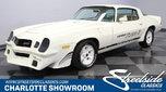 1980 Chevrolet Camaro for Sale $24,995