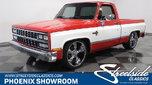 1984 Chevrolet C10  for sale $32,995