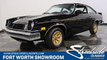 1975 Chevrolet Vega  for sale $21,995