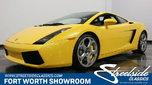 2004 Lamborghini  for sale $94,995