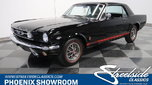 1966 Ford Mustang GT K-Code for Sale $48,995