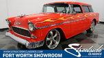1955 Chevrolet Nomad  for sale $96,995