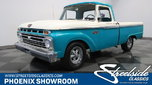 1966 Ford F-100  for sale $21,995