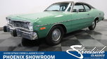 1974 Dodge Dart Sport  for Sale $9,995