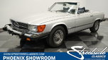 1977 Mercedes-Benz 450SL  for sale $29,995