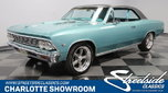 1966 Chevrolet Chevelle for Sale $43,995