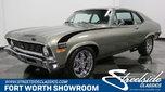 1971 Chevrolet Nova  for sale $32,995